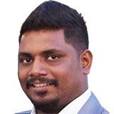 Kanna R. Pathmanathan