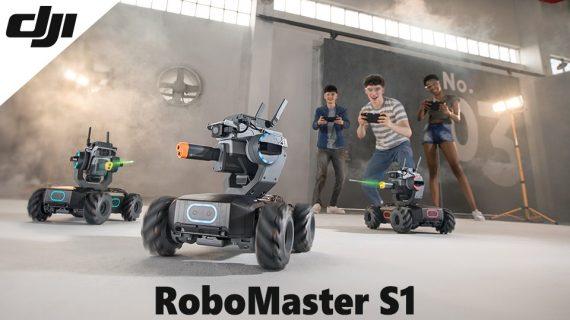 ts-dji-robomaster-s1-educational-robot